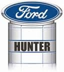 Hunter Ford
